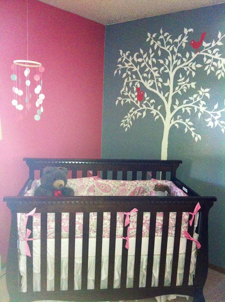 bedroommural